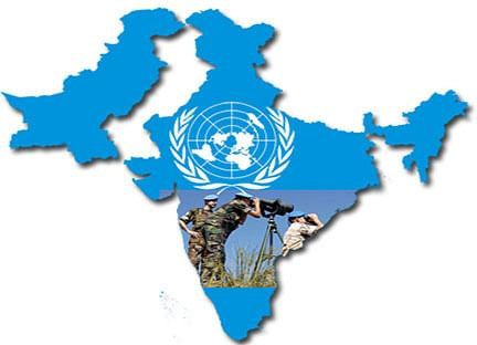 Swedish general appointed to head UN India-Pakistan military observers
