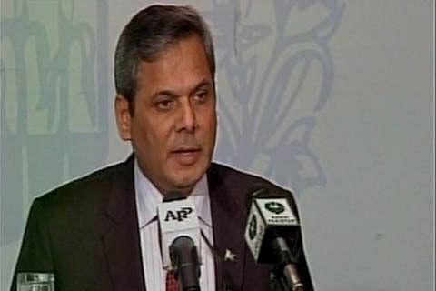 Pakistan wants resolution of Kashmir dispute under UN resolutions