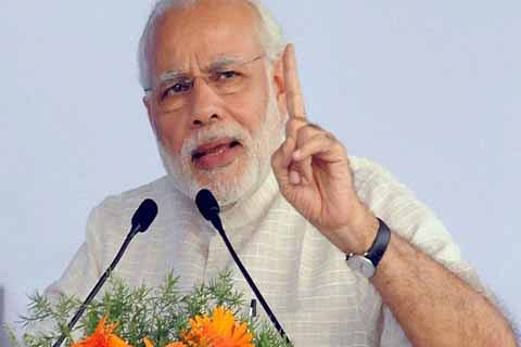 PM Modi clears JK proposal for handing over land from army