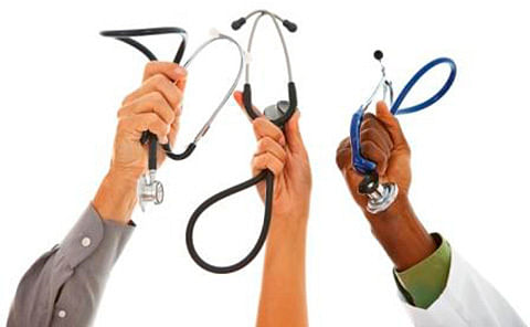 Cabinet okays raising retirement age of CHS doctors to 65