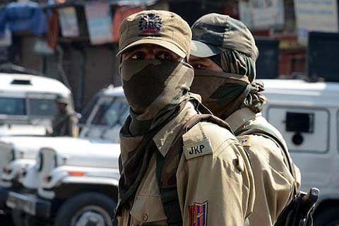 Centre sanctions Rs 258 cr for damaged police infrastructure in JK