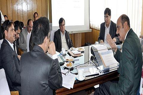 JK Disaster Mgmt Plan approved