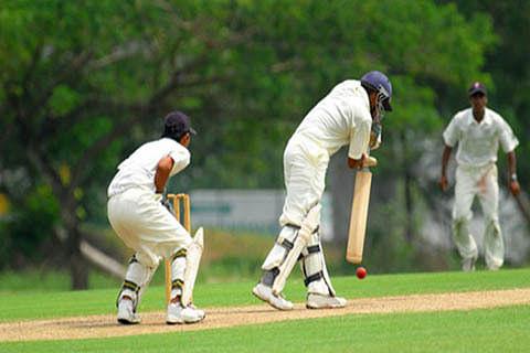 Islamia College cricket tourney on