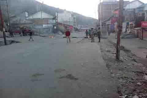 Kishtwar shuts down over Janipur incident