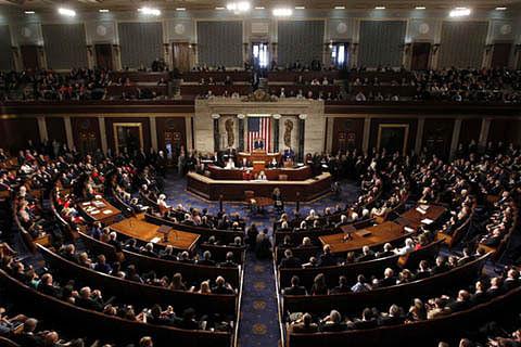 US Senate passes 800 million dollar Pakistan fund