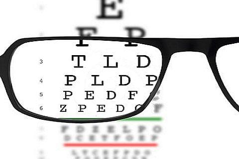 """""""The Third Eye"""""""