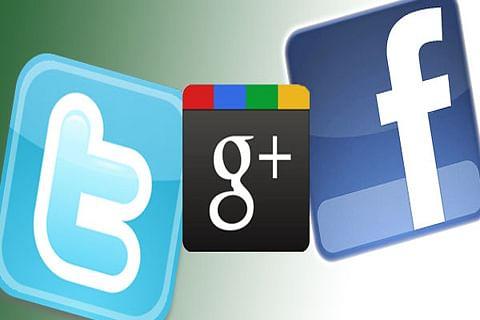 Paris attack victim's father sues Twitter, Google, Facebook