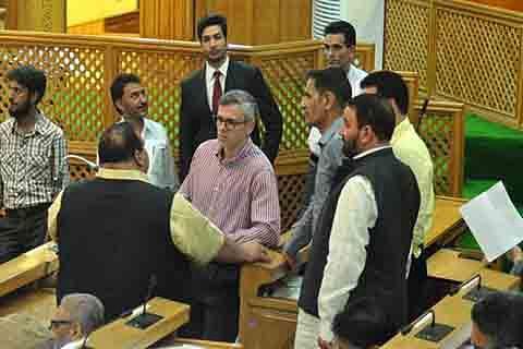 Land bill shelved; Omar calls Cabinet 'inept'