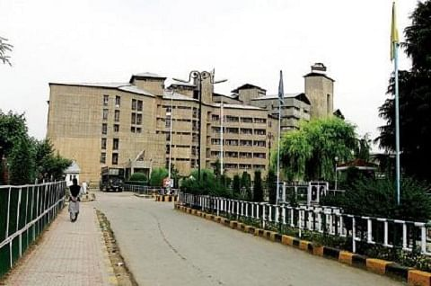 Expedite Director's appointment: SKIMS Faculty Forum to Govt