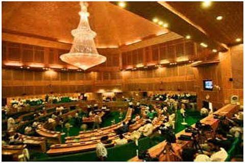Assembly adjourned sine-die; Speaker hails members