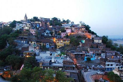 Administration finalizes arrangements for Amarnath yatra