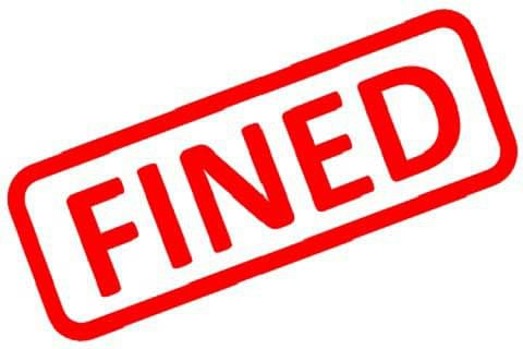 Rs 35k fine imposed on 'erring' traders in Ramban