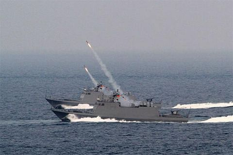 Taiwan mistakenly fires missile towards China