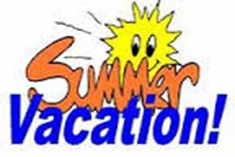 Summer vacations in Polytechnic Colleges from July 4