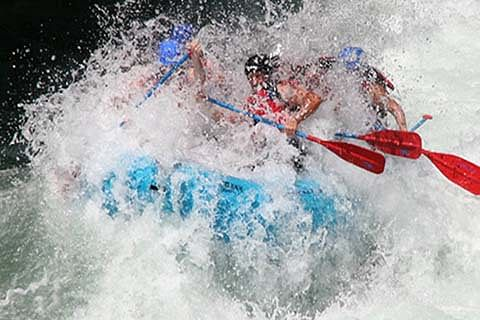 SAI, JKSSC to hold water sports trials on July 11, 12