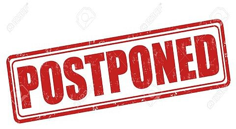 11th class exams scheduled for Saturday postponed