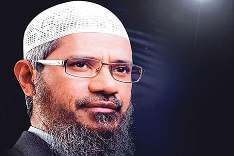 Rashid condemns Dr Zakir's media trial
