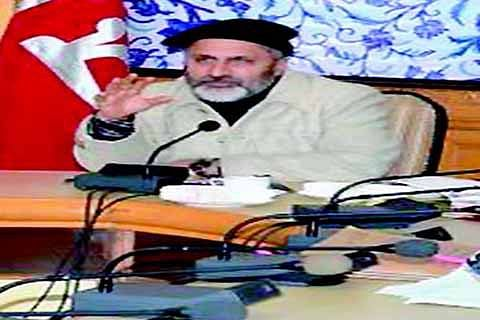 Div Com reviews law and order situation