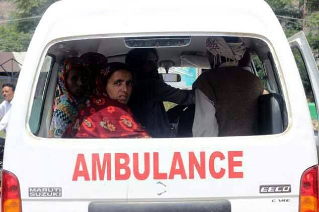 Shortage of ambulances takes toll on patients