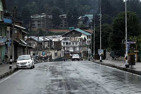 Unprecedented: Pahalgam under curfew