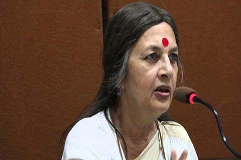 Demilitarize Kashmir: Karat to GoI