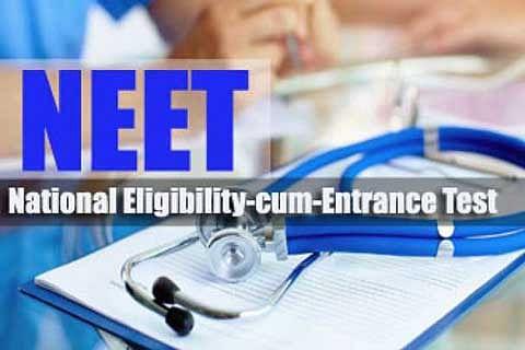 JK govt will help conduct NEET-II exam in Srinagar: CBSE