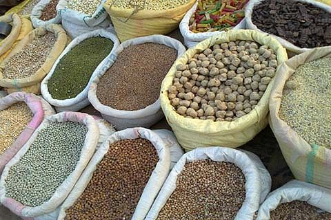 """""""No dearth of essential commodities in Valley"""""""