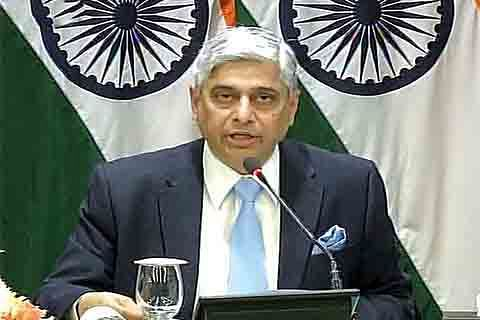 Day after anti-India rallies, New Delhi says Pak 'supporting militancy'