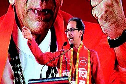 Proclaim India a Hindu state: Shiv Sena