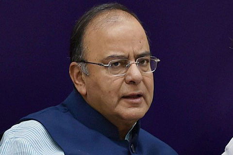 People in agriculture underemployed, says Jaitley