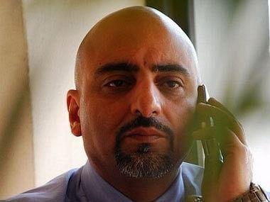 Dr Sameer Kaul appeals for calm in Kashmir