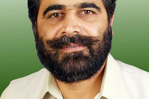 Apologize, join ongoing struggle: Nayeem Khan to mainstream politicians