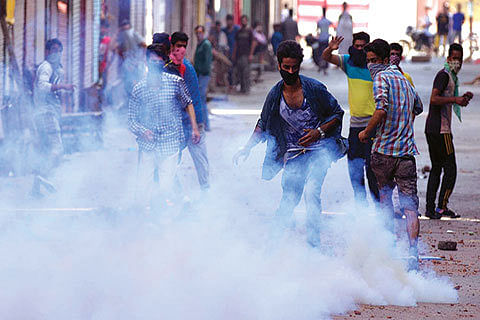 Time to re-invent Kashmir's politics