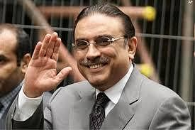 No possibility of nuclear clash between India, Pak over K-issue: Zardari