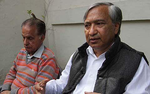 Talk to Pakistan to resolve Kashmir issue: Tarigami