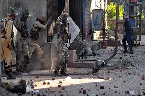 Day 20: Over 40 injured in fresh clashes