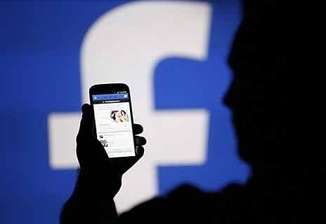 Facebook accused of Kashmir censorship