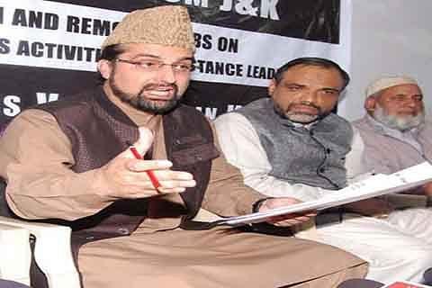 Make Jamia Masjid chalo a success: Hurriyat (M) to people