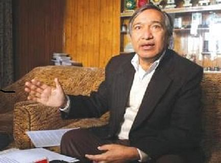 Tarigami advocates dialogue with separatists to end Kashmir unrest
