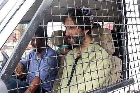 JKLF concerned over Malik's deteriorating health
