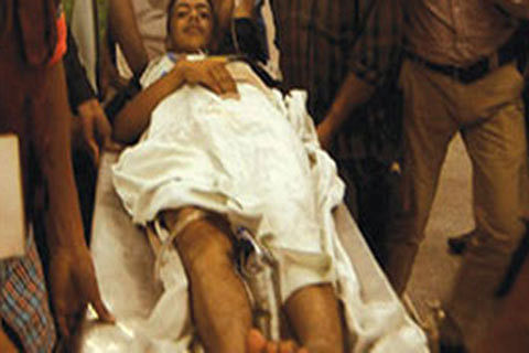 2 injured in forces firing at Imam Sahib Shopian