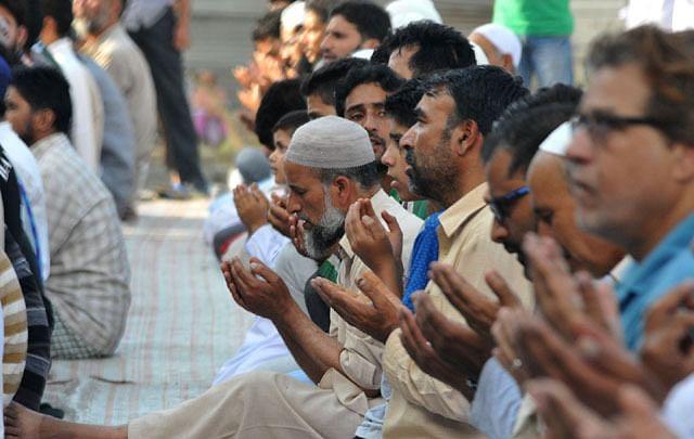 Prayers And Vigils Against Kashmir Civilian Killings