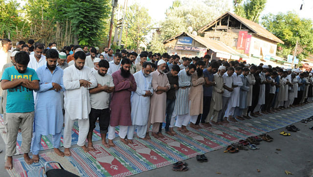 Protests, Prayers Against Civilian Killings