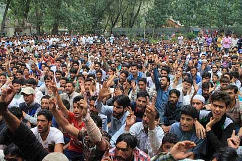 Kashmir: Why are we where we are?