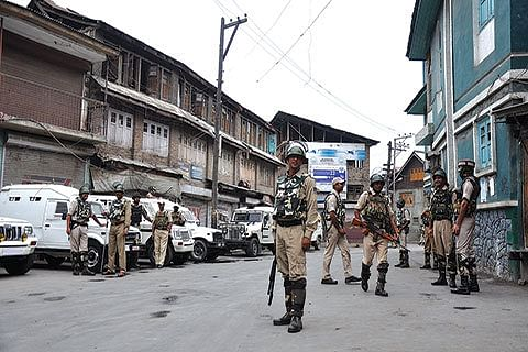 Civilian killed in Lethpora, another 'critical'; Toll reaches 52