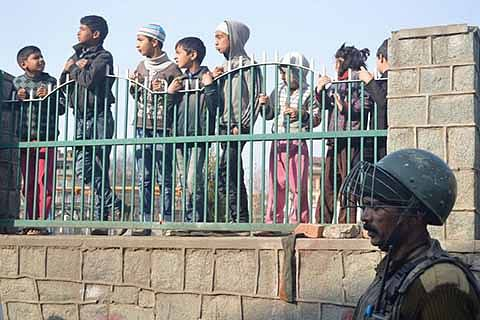'Ensure participation of children in I-Day functions'