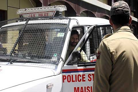 Authorities ban meetings with Yasin Malik in Central Jail: JKLF