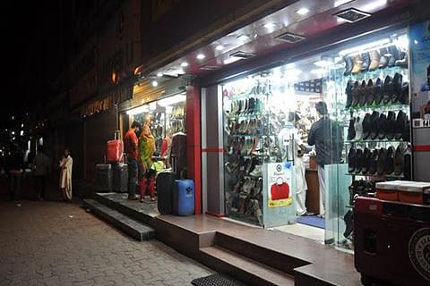 Kashmir's business community at the receiving end