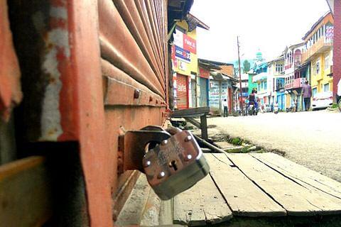 Bhaderwah shuts against Kashmir killings