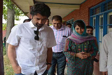 Kashmir's women rulers